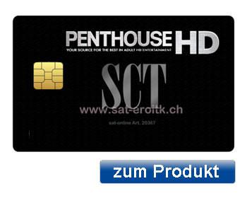 Penthouse card
