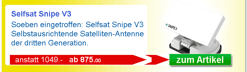 Selfsat Snipe V3