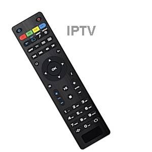 zu IPTV Box
