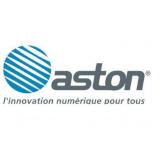 Aston Logo