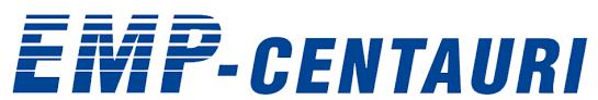 EMP Centauri Logo