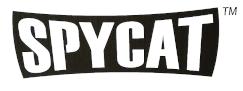Spycat Logo