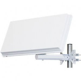 Selfsat  H30D antenne plate