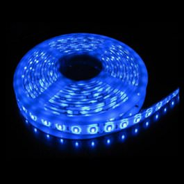 LED Leiste DMC-Flex 33 SMD 50cm blau