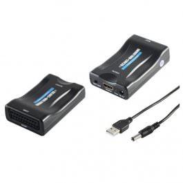 SCART auf HDMI Converter 1080P