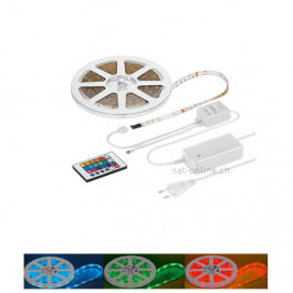 LED Leiste DMC-Flex 5Meter R G B * SET *