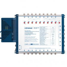 Sat Multischalter Spaun SMS 9982 NFI 9/8