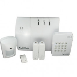 Alarm Anlage Lupus XT1 Starter Pack