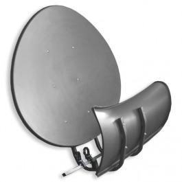 Sat Antenne Wave Frontier Toroidal 90 gr