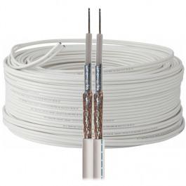 Sat doppio cavo con 2 fili 2x 5mm
