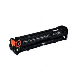 Toner zu HP CE320A Laser CM1415 black