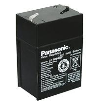 Blei-Akku Panasonic LC-R064R5P