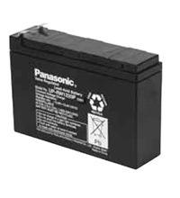 Blei-Akku Panasonic UP-RW1220P1