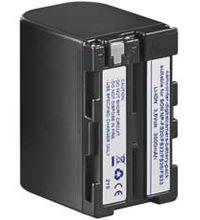 Akku zu Sony Cam NP-FS20,30 3000Mah