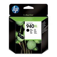 Tinte schwarz HP original C4906AE 940XL Bl