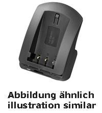 Ladeschale zu Panasonic CGA-DU07/DU14/21