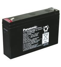 Blei-Akku Panasonic LC-R067R2P