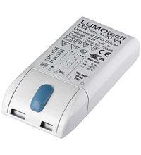 LED Transformator 20Watt / 7 Spannungen