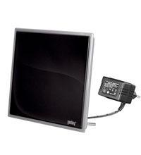DVB-T DAB Antenne Dia Flat 90PS mit 30db