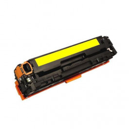 Toner zu HP CP1215,CP1515N YELLOW