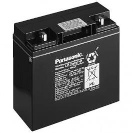 Blei-Akku Panasonic LC-XD1217P