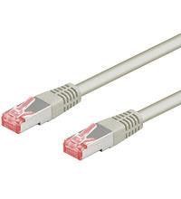 Netzwerk-Kabel Patch Cat.6e       7.50m