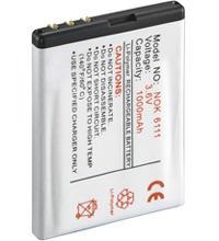 Akku zu Nokia 6111, 7370 (BL-4B) Li-Pol