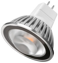 LED Sparlampe MR16 160LM 12V warm-weiss