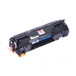 Toner zu HP CE285 Laser EP725 black