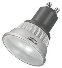 LED Spotlampe GU10 120 Lumen Ambient