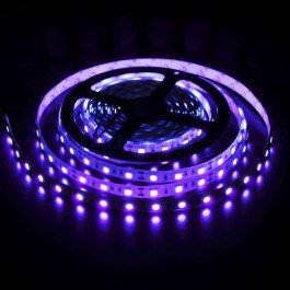 LED Leiste DMC-Flex 5Meter Schwarzlicht