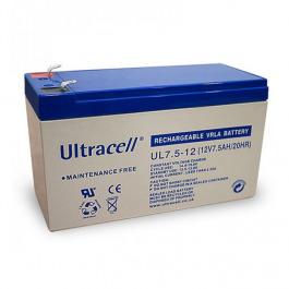 Blei-Akku Ultracell UL 7.5-12
