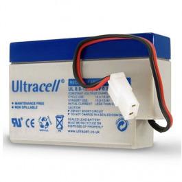 Blei-Akku Ultracell UL 0.8-12 AMP St.