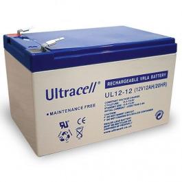 Blei-Akku Ultracell UL 12-12