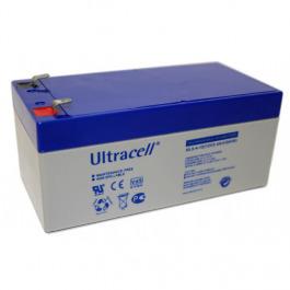 Blei-Akku Ultracell UL 3.4-12