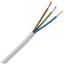 Kabel Stromkabel 3x 1.0mm2 pro Meter