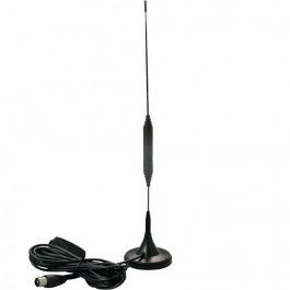 DAB+ Antenne Stab aktiv +18dB