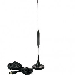 DVB-T Antenne Stab Antenne aktiv