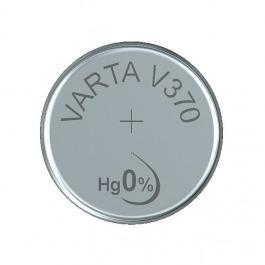 Knopfzelle 1Stk. V370/SR69 Varta