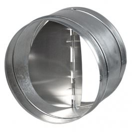 Rohr-Rückstauklappe 150mm