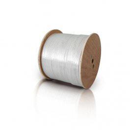 Sat Kabel 500Meter Koax Rolle RG6 >110dB