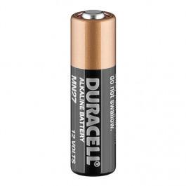 Batterie 1Stk. Duracell LR27 12V