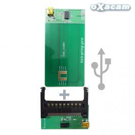 CI-Modul Uniprog Pro für Oxacam, Delta