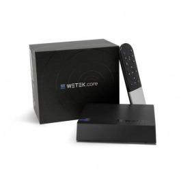 IPTV  WeTek  CORE UHD 4K Android & Kodi