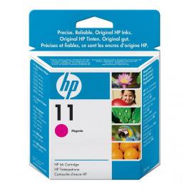 Tinte color HP original C4837AE Nr. 11 M