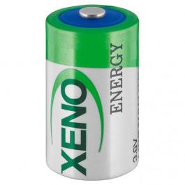 Batterie 1Stk. Lithium 1/2 AA 3.6V 1200