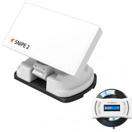Sat Antenne Selfsat Snipe V2 SE