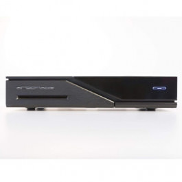 Cable Receiver Dreambox DM 520 HD C/T