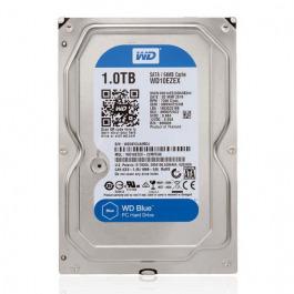 "HD S-ATA 3.5"" WD Blue Desktop 1TB"