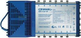 Sat Multischalter Spaun SMS 51207 NF